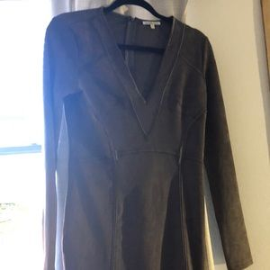 Large Gray Charlotte Russe